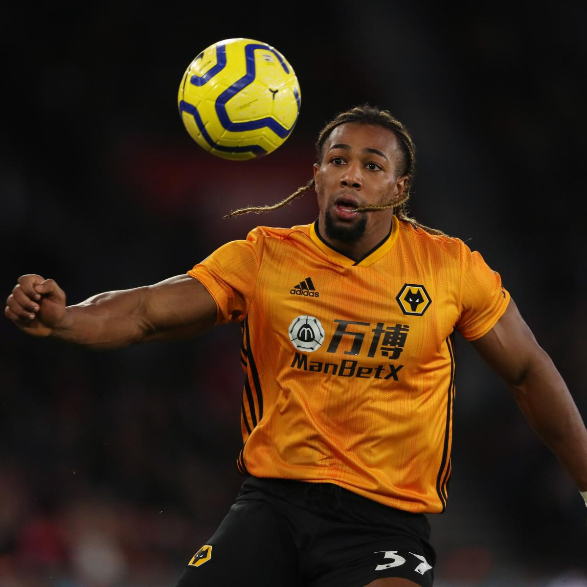 Says He Join Return to or Adama Traore Barcelona Would