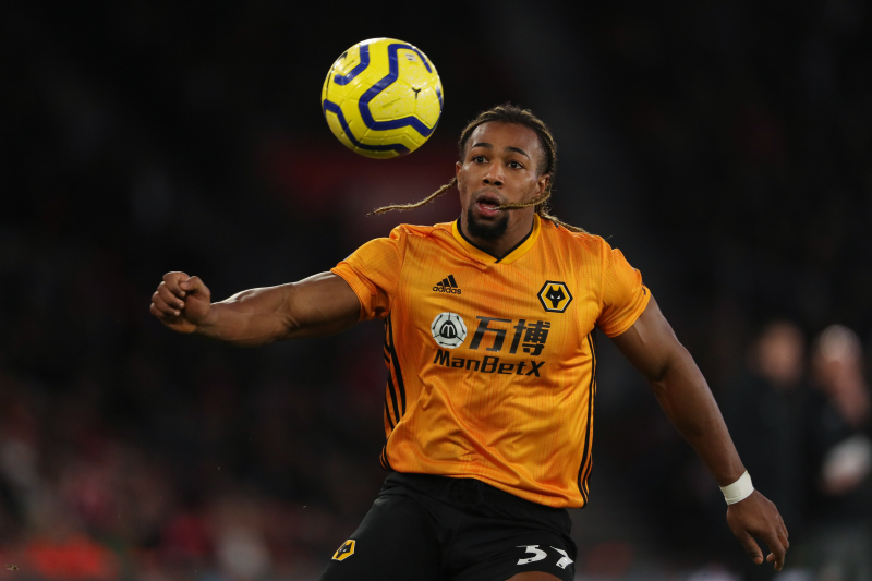 Adama Traore Says He Would Return to Barcelona or Join Rivals Real Madrid