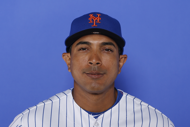 Luis Rojas Finalizing Contract as Mets Manager After Carlos Beltran Resigns