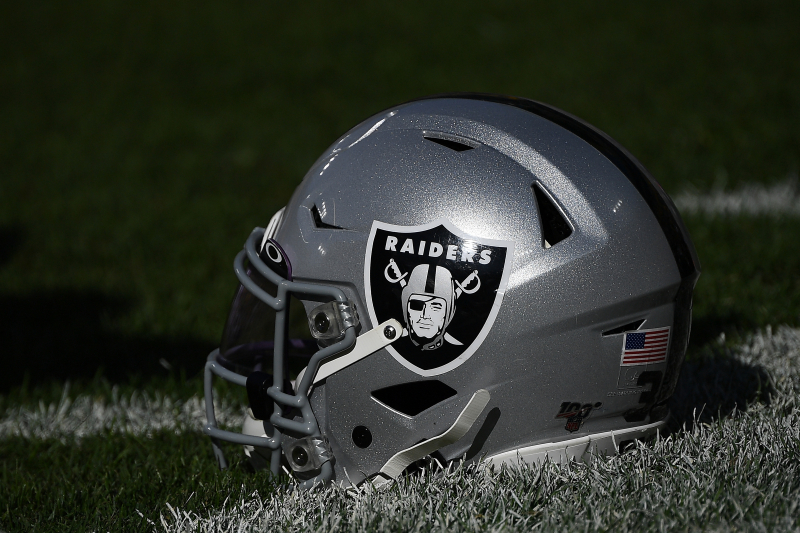 Watch as Raiders Officially Introduce Team to Las Vegas in Hype Video