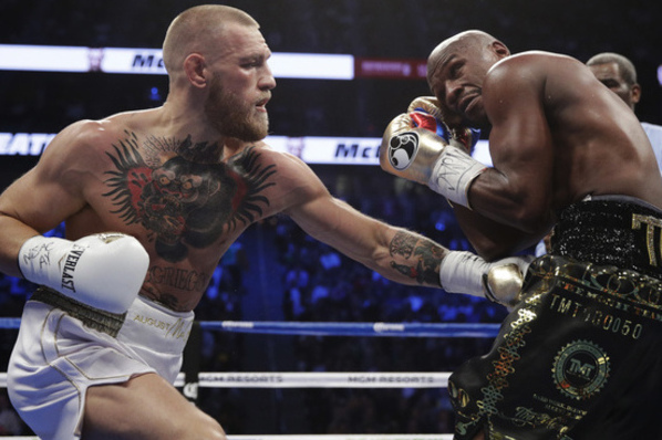 May-Mac 2 or Conor-Pac? Why Conor McGregor Should Box Again