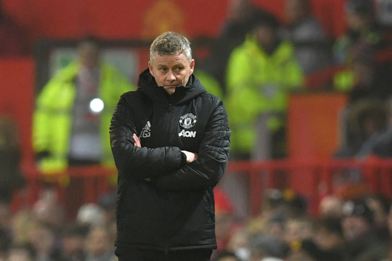 Ole Gunnar Solskjaer Talks Booing Fans, Manchester United Clear-out After Defeat