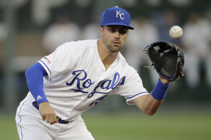 Whit Merrifield Says Jose Altuve, Astros' Cheating Kept Him from All-Star Spot