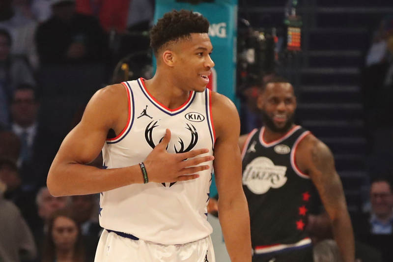 NBA All-Star Game 2020: Predicting Captains, Starting Lineups Under Draft Format