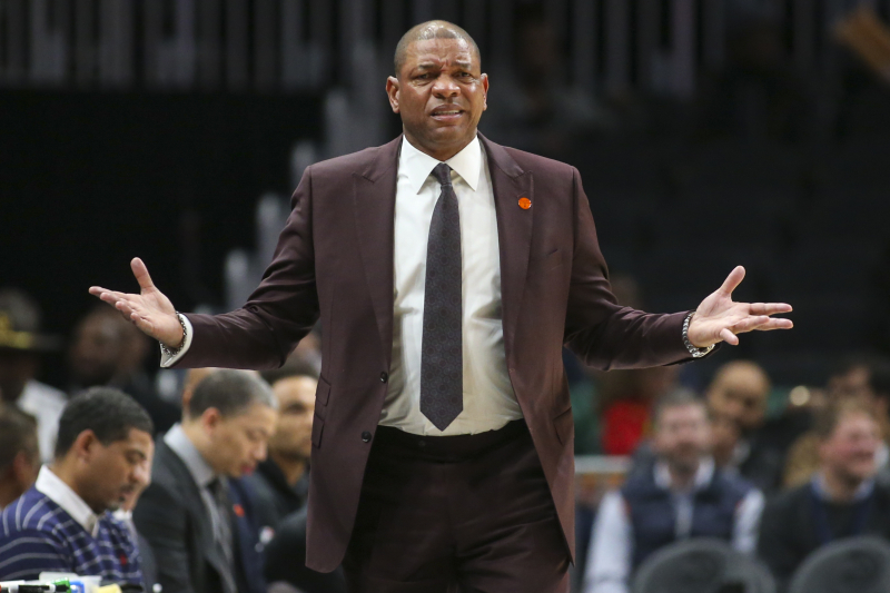Lakers Rumors: LA Unhappy with Doc Rivers' Comment on LeBron Load Management