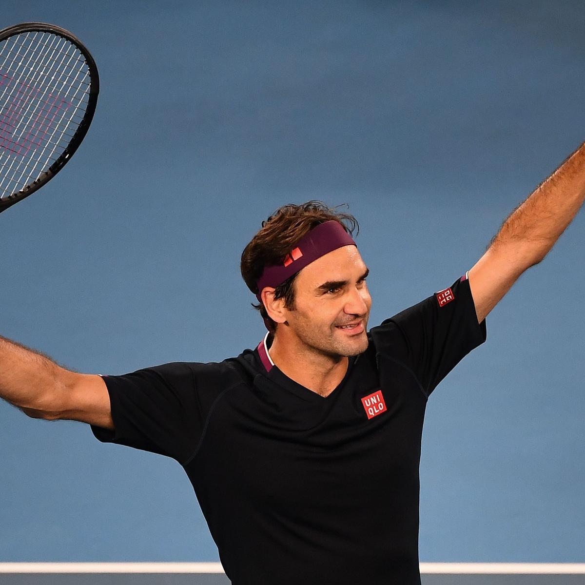 Australian Open 2020: Roger Federer, Coco Gauff Wins Highlight Friday Action