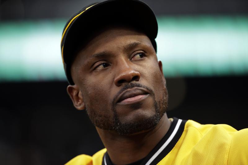 Starling Marte Trade Rumors: Mets, Padres Involved as Talks 'Intensify'