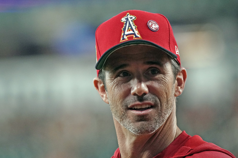 Astros Rumors: Brad Ausmus Candidate for Open Manager Job After AJ Hinch Firing