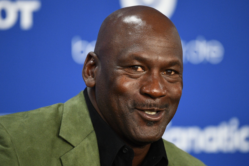 Michael Jordan on LeBron James Comparisons: 'We Play in Different Eras'