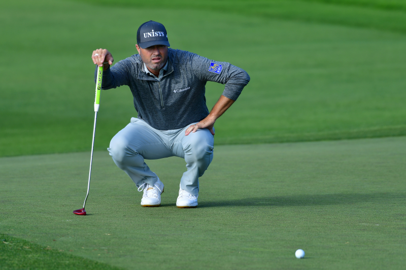 Farmers Insurance Open 2020: Ryan Palmer Holds 2-Stroke Lead After 2nd Round