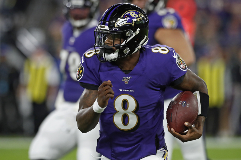 Pro Bowl 2020: NFC vs. AFC Rosters and Players to Watch