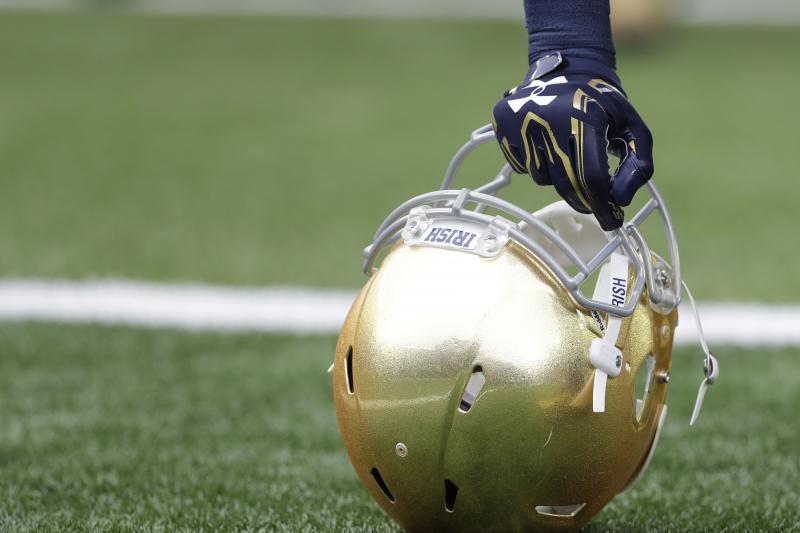 Former NCAA President, Notre Dame AD Gene Corrigan Dies at Age 91