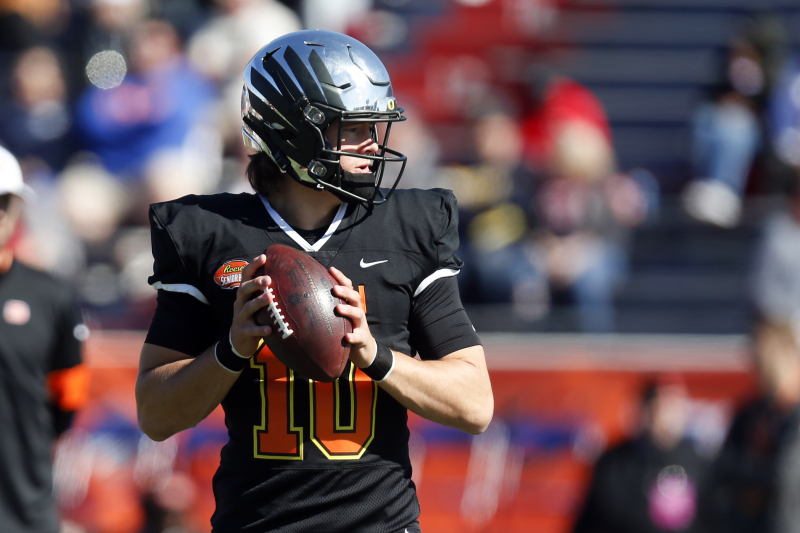Senior Bowl 2020: Results and Prospects Who Boosted Draft Stock at Showcase