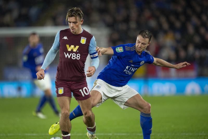 Aston Villa vs. Leicester City: Carabao Cup Leg 2 Odds, Live Stream, TV Info