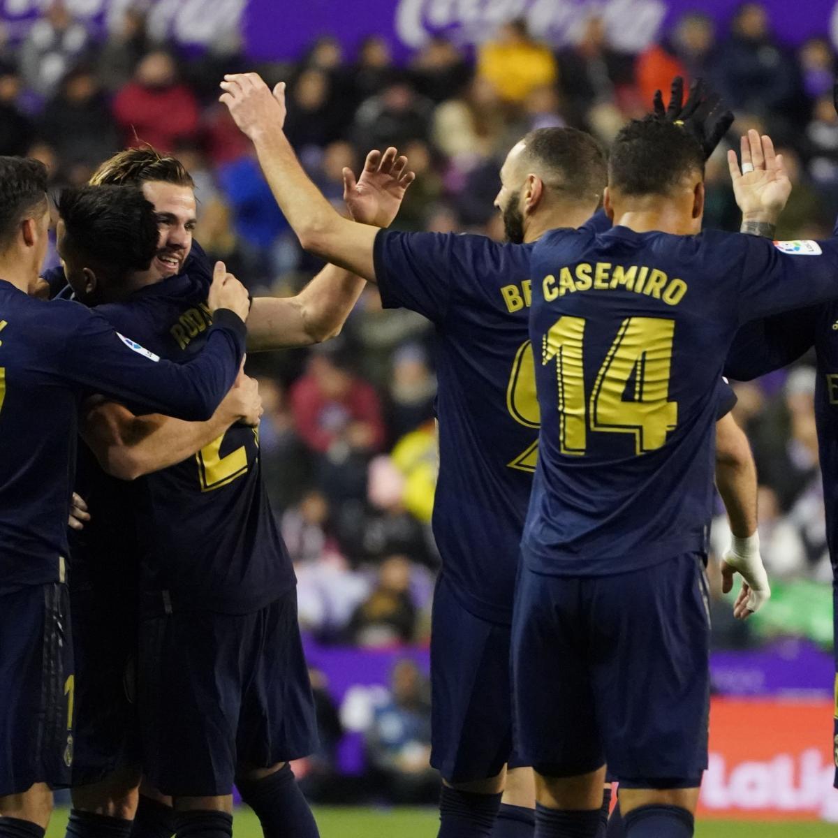 liga table standings results week updated sunday champions madrid barcelona latest sundays newszaza