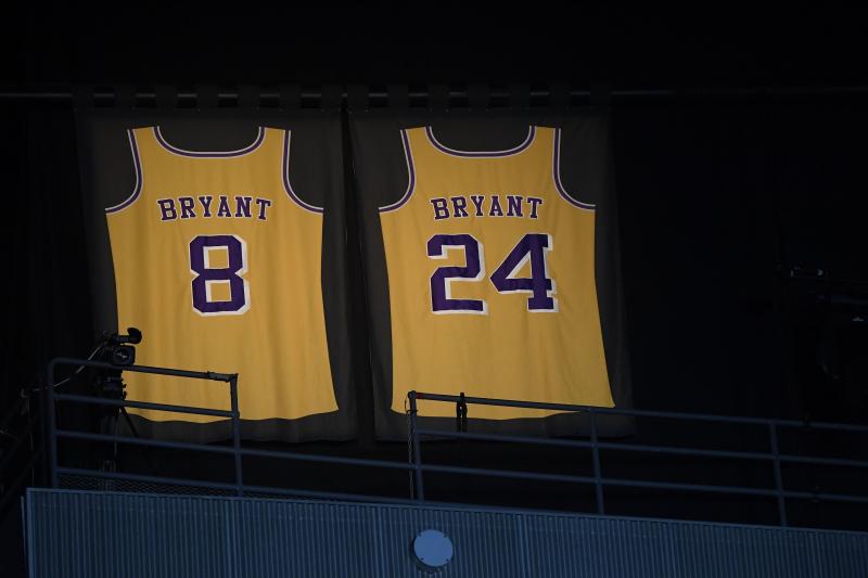 Mark Cuban Says Mavericks Will Retire No. 24 After Kobe Bryant's Death