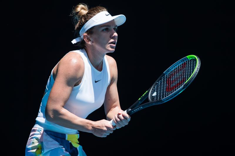 Australian Open 2020: Results, Highlights, Monday Scores Recap from Melbourne