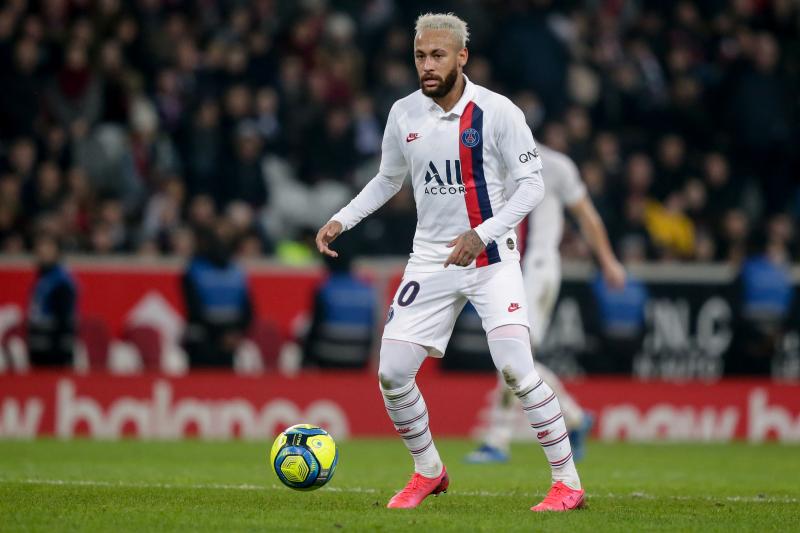 Thomas Meunier Hails 'Sensational' Neymar After PSG's Win over Lille