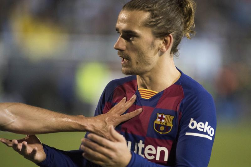 Barcelona vs. Leganes: Copa del Rey Odds, Live Stream and More