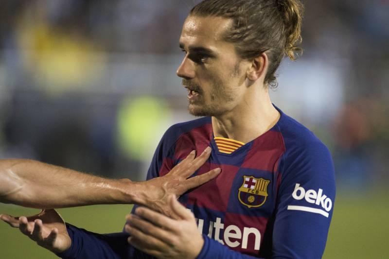 Barcelona Vs Leganes Copa Del Rey Odds Live Stream And More