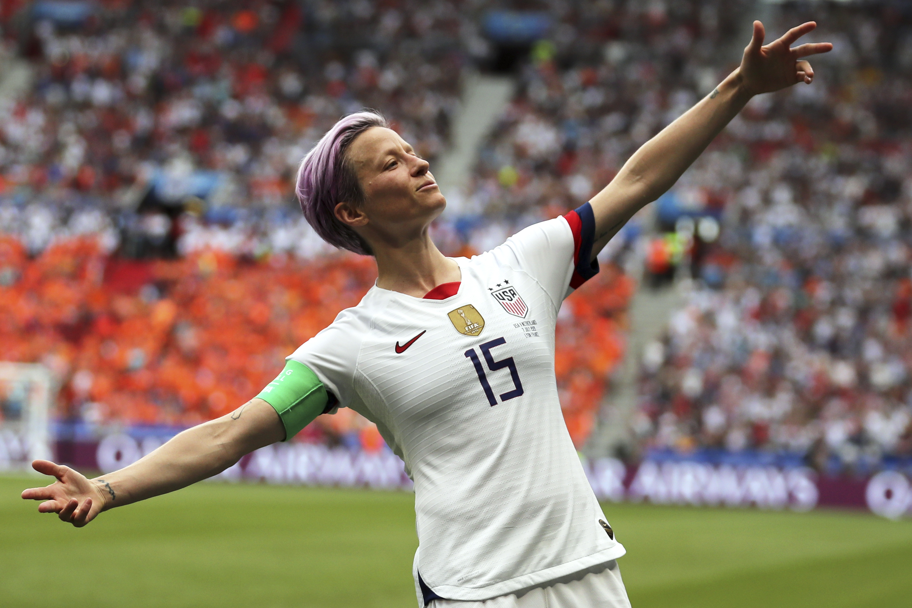 Usa Vs Haiti Women S Soccer 2020 Olympic Qualifying Live Stream And Preview Bleacher Report Latest News Videos And Highlights