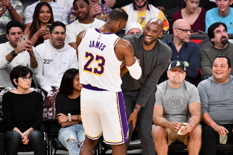 【影片】詹姆斯重溫自己高一時的採訪:我不想成為Kobe,我就是LeBron!
