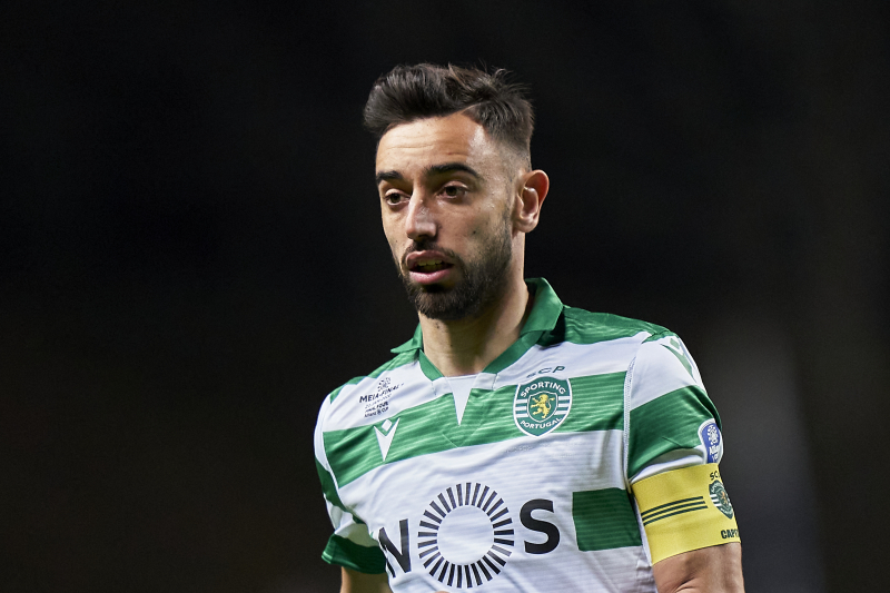 Sporting CP Boss Unsure of Bruno Fernandes Future Amid Manchester United Rumours