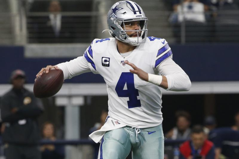 Cowboys News: QB Dak Prescott Has 'Confidence' New Contract Will Get Done
