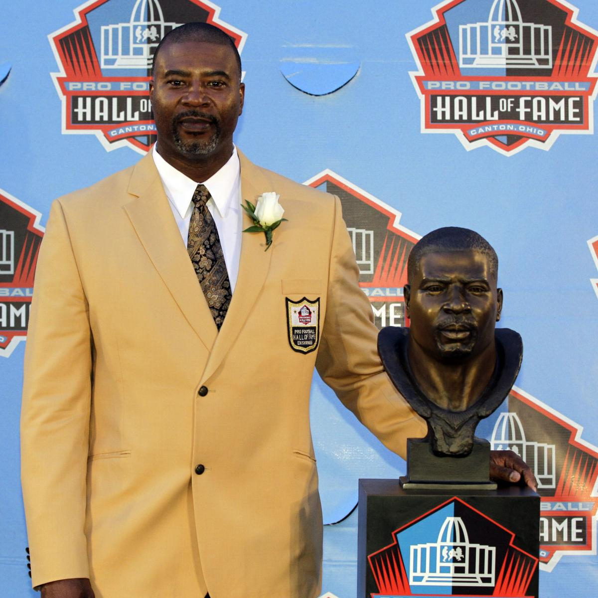 Hall of Fame Ex-Vikings DE Chris Doleman Dies at Age 58