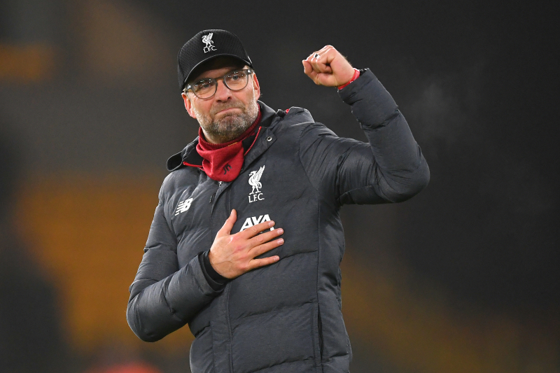 Jurgen Klopp: Liverpool FA Cup Replay Protest Necessary or 'Nothing Will Change'