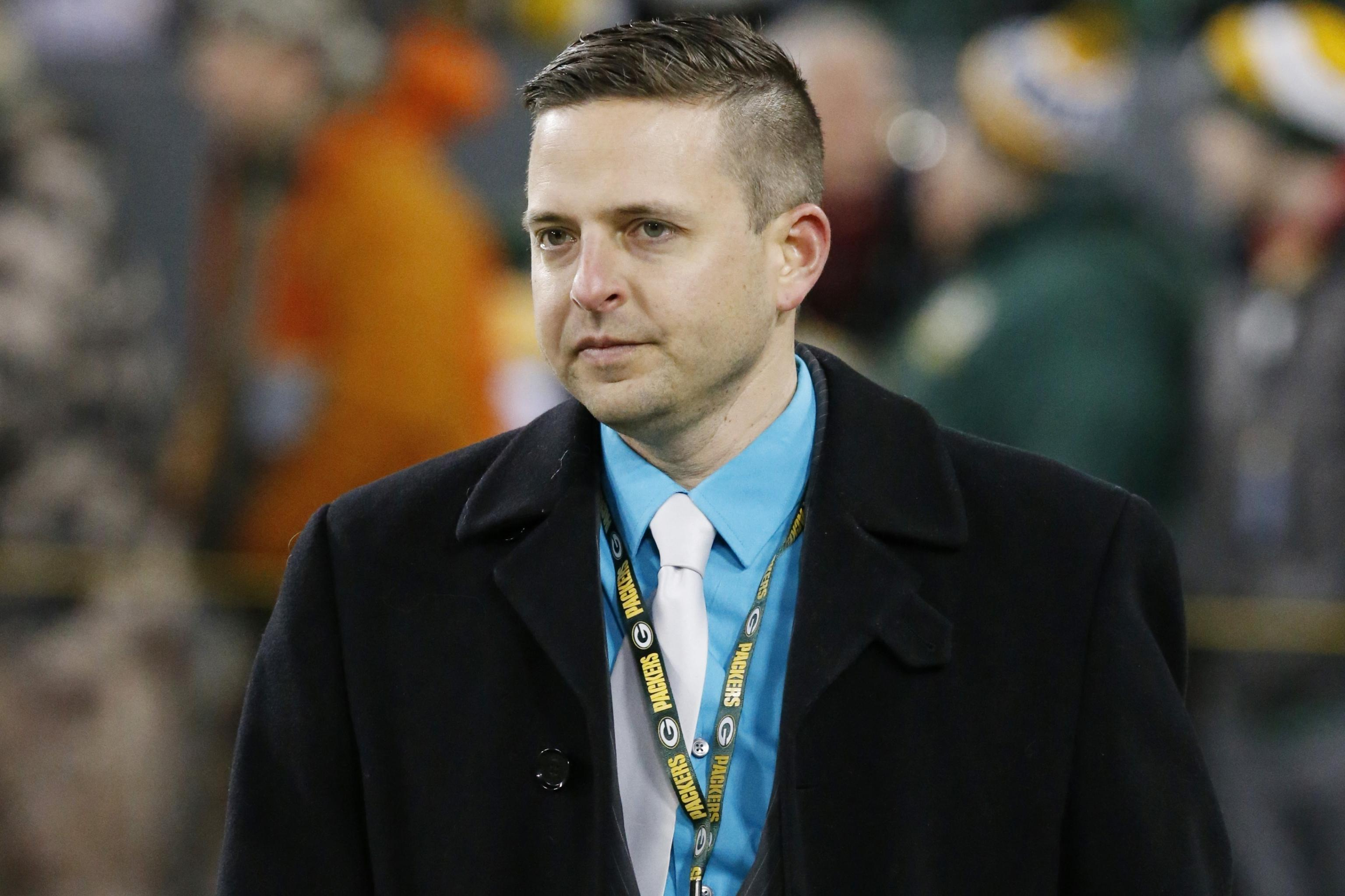 Browns, Assistant GM Eliot Wolf Reportedly Agree to Part Ways After Berry Hire | Bleacher Report | Latest News, Videos and Highlights