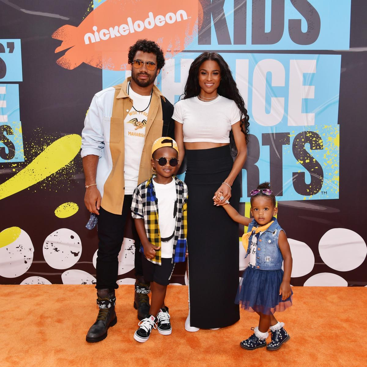 Russell Wilson Ciara Announce They Re Expecting 2nd Child Together Bleacher Report Latest News Videos And Highlights