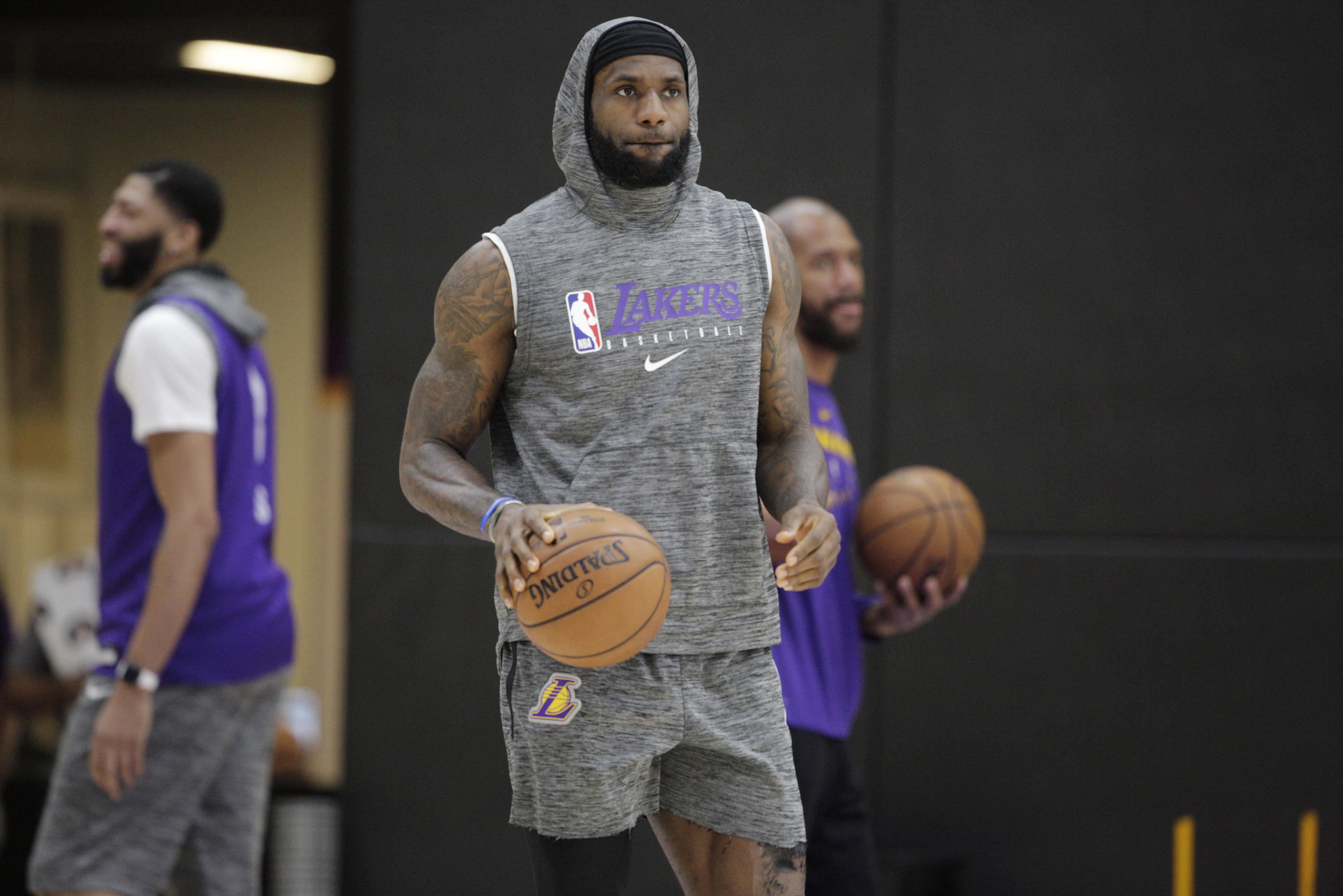 Lebron James Reveals Mamba 4 Life Tattoo In Honor Of Kobe Bryant Bleacher Report Latest News Videos And Highlights
