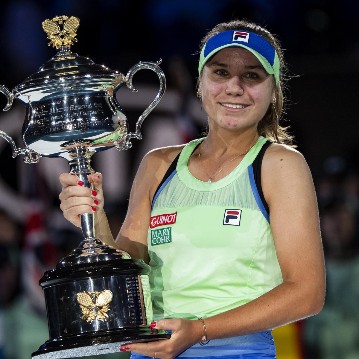 Australian Open 2020 Results: Women's Final Score and Men's Final Predictions