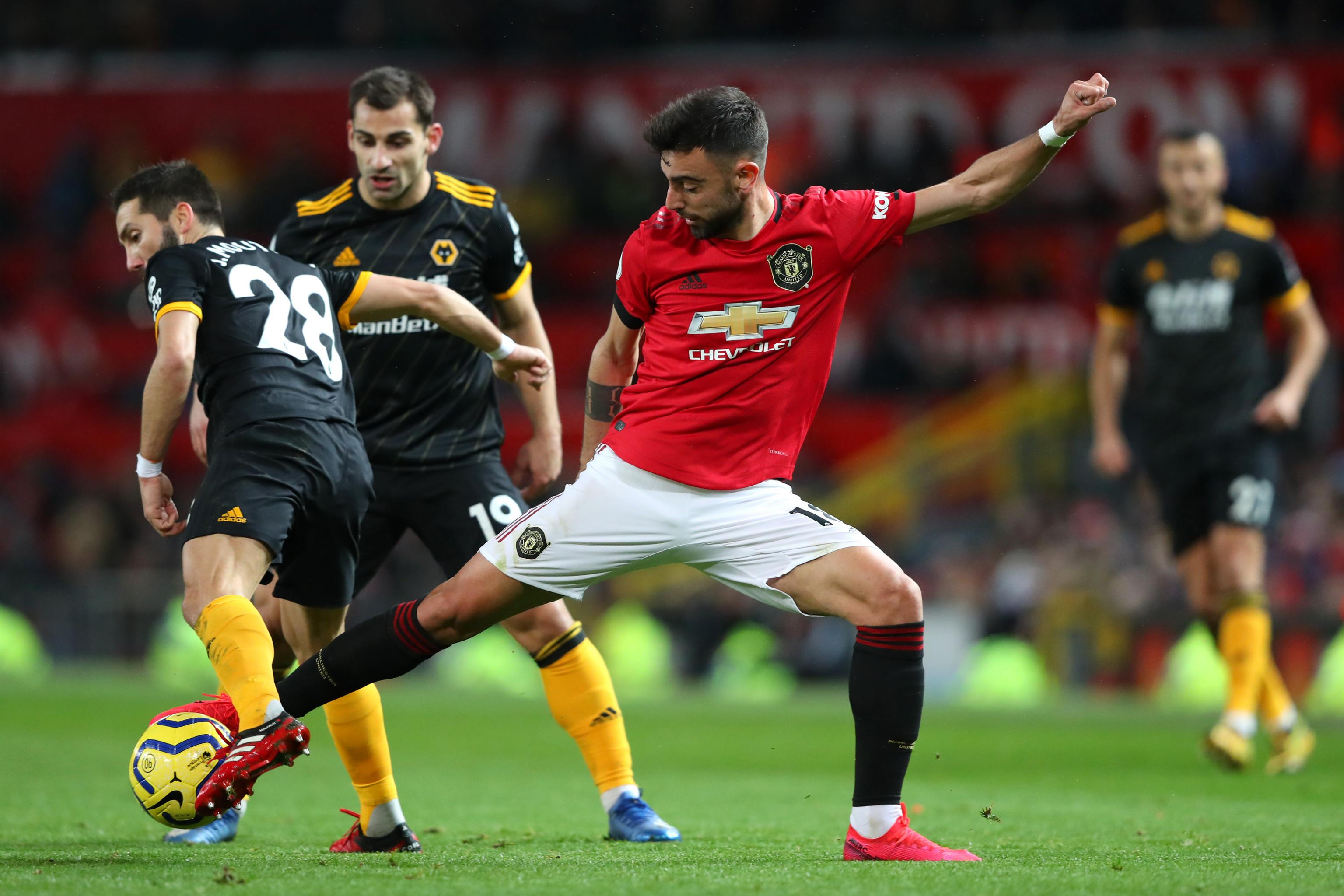 EPL Table: Saturday's Week 25 Results, Scores and 2020 Premier League  Standings | Bleacher Report | Latest News, Videos and Highlights
