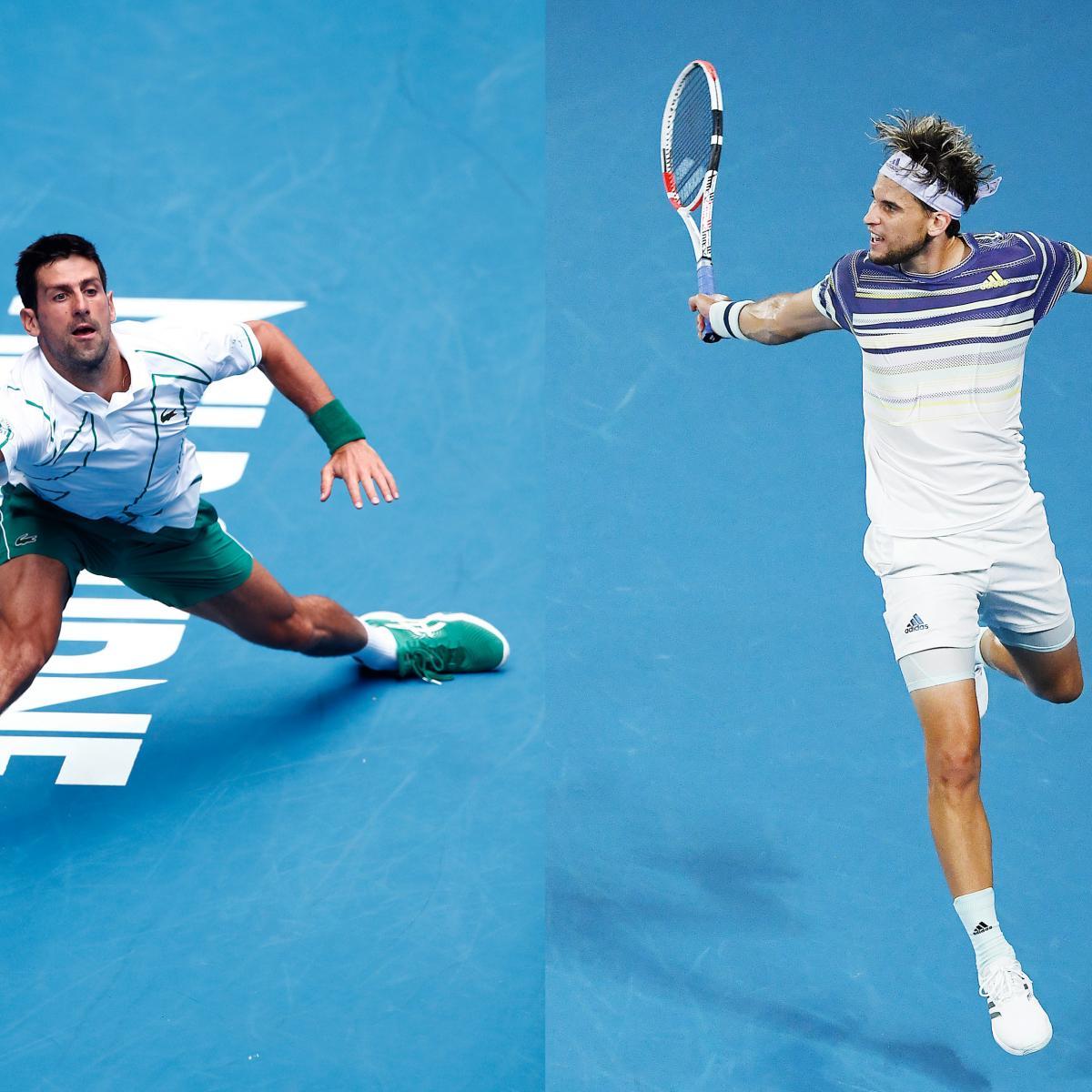 Australian Open Live Tv