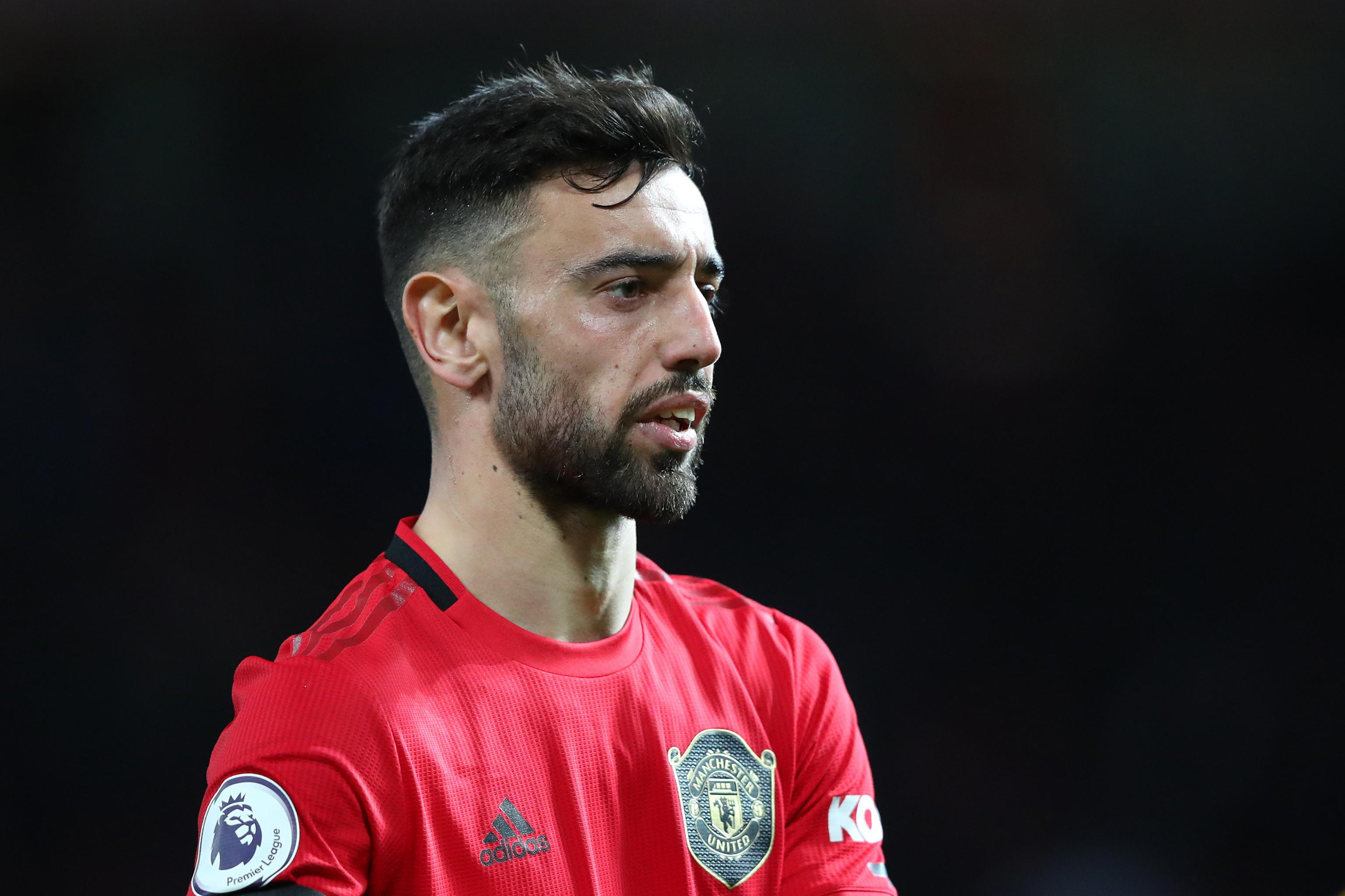 Bruno Fernandes Was an Icon at Sporting, Now He Takes His Talents ...