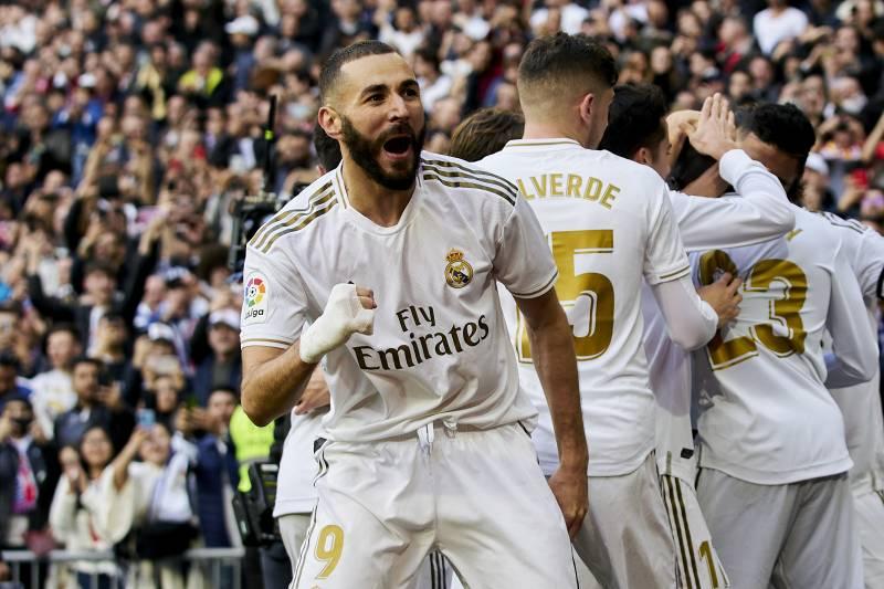 Streaming real madrid vs barcelona copa del rey 2020