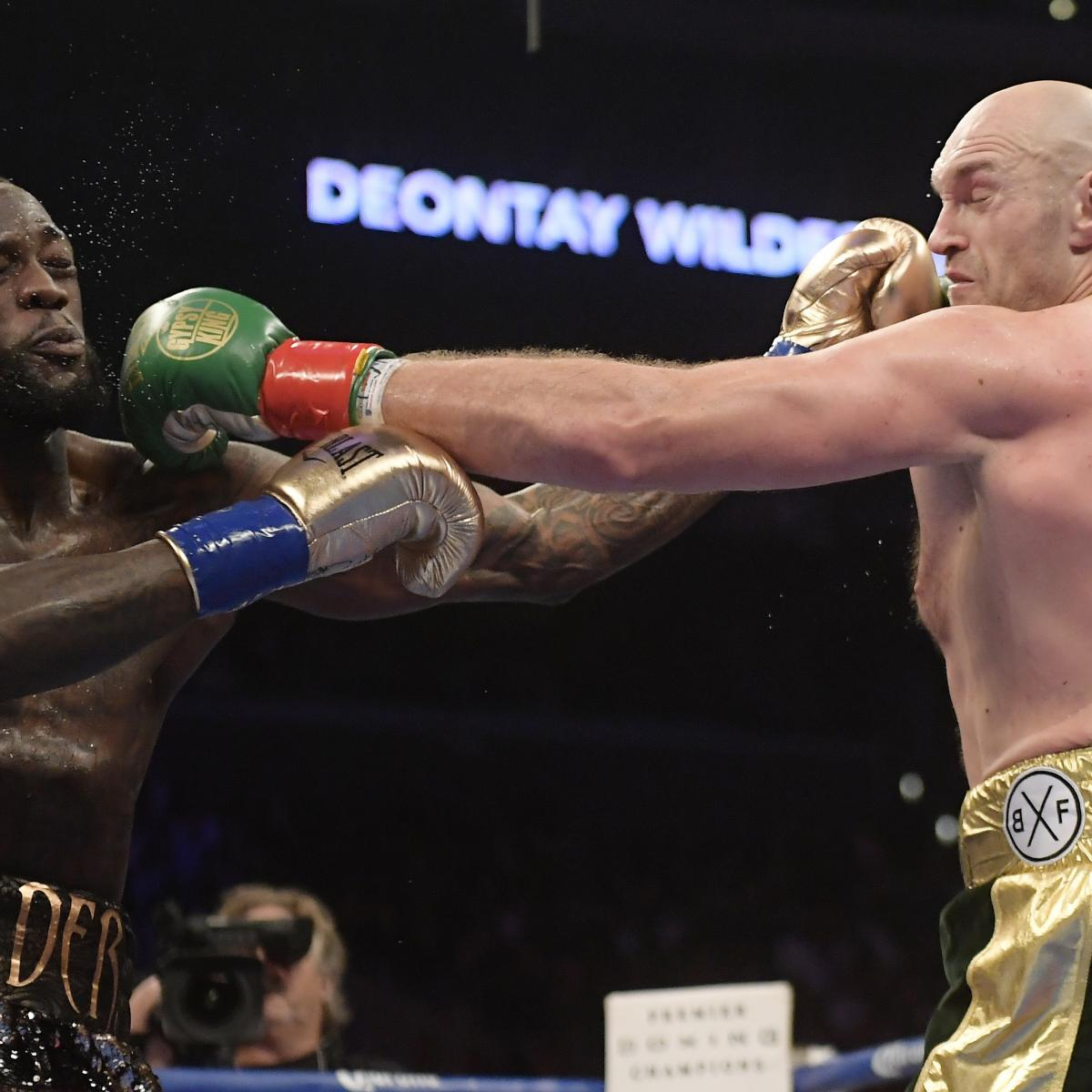 Image result for glovegate fury vs wilder 1