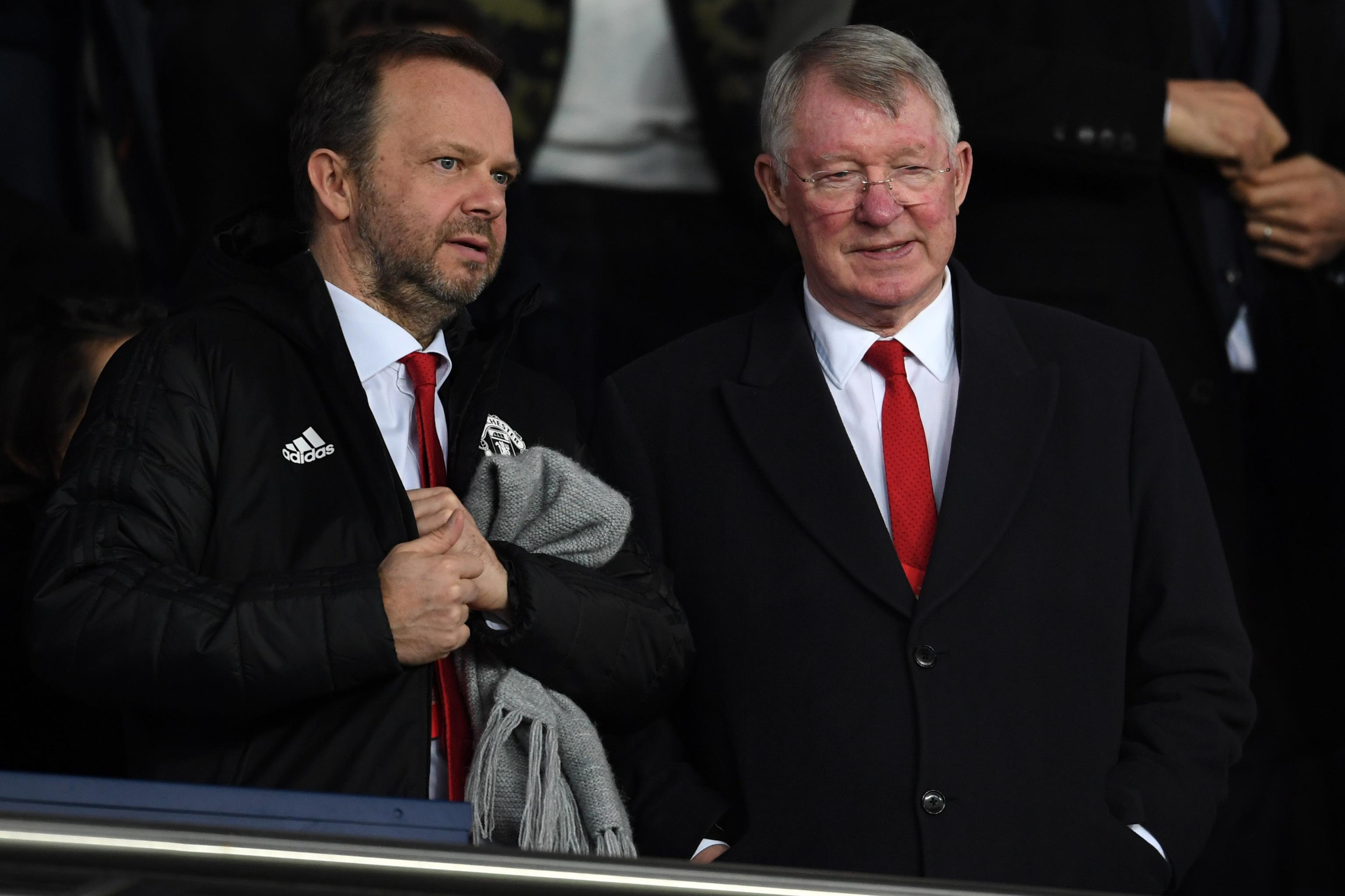 Ed Woodward On Manchester United We Are Not Yet Where We Want To Be Bleacher Report Latest News Videos And Highlights
