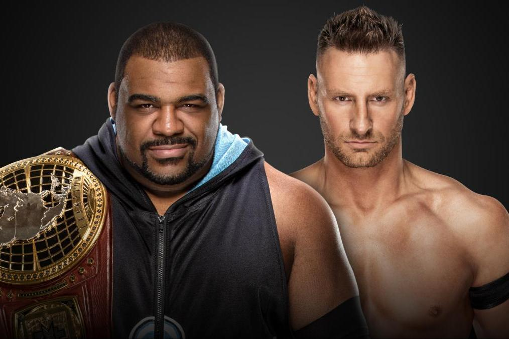 Keith Lee Beats Dominik Dijakovic Retains North American Title At Nxt Takeover Bleacher Report Latest News Videos And Highlights