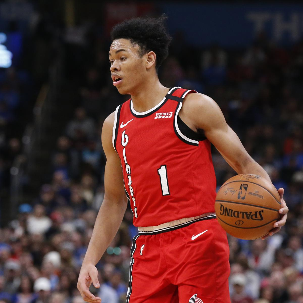 Fantasy Basketball 2020: Waiver-Wire Advice for Injured NBA Players After Feb 12