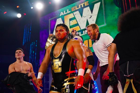 AEW Dynamite vs. WWE NXT: Who Won the Feb. 12 Battle of the Wednesday Night War?