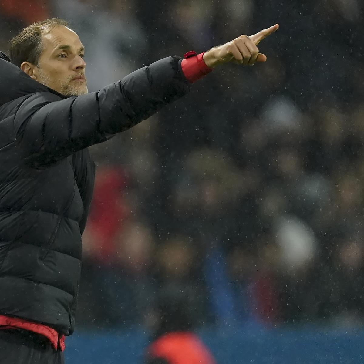 Former PSG Boss Luis Fernandez: Thomas Tuchel the 'Worst Coach' Since Takeover
