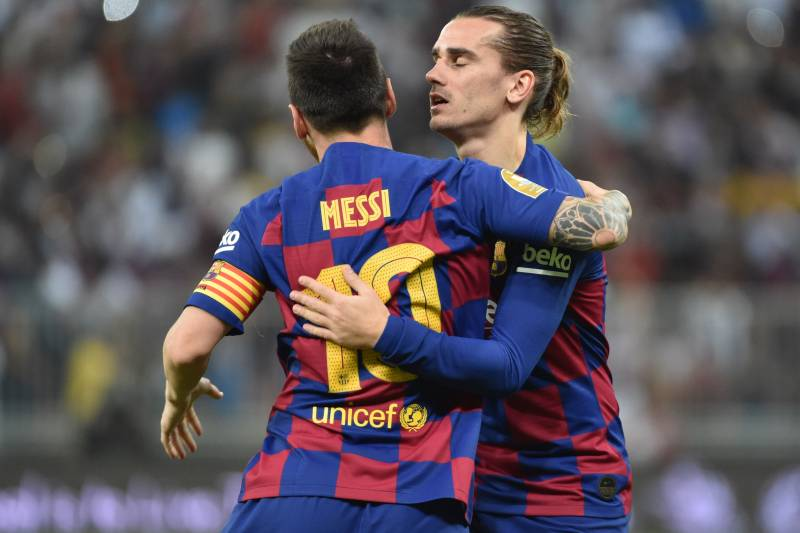 Barcelona Vs Getafe Odds Live Stream Tv Schedule And Preview