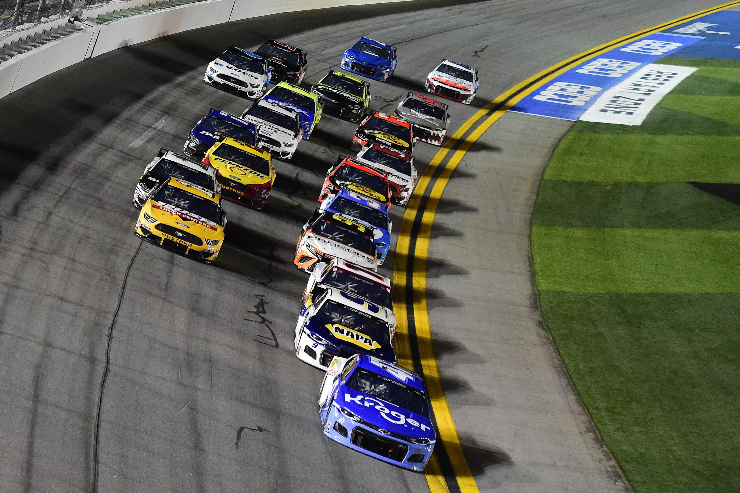Image result for daytona 500 racing