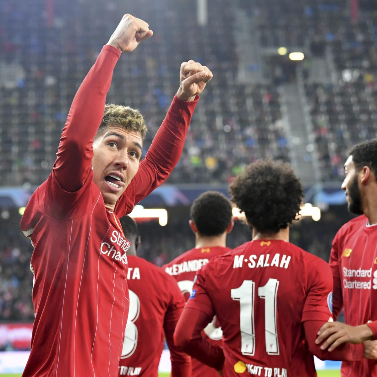 Uefa Champions And Europa League 2020 Round Of 16 Live Stream Preview Info Bleacher Report Latest News Videos And Highlights