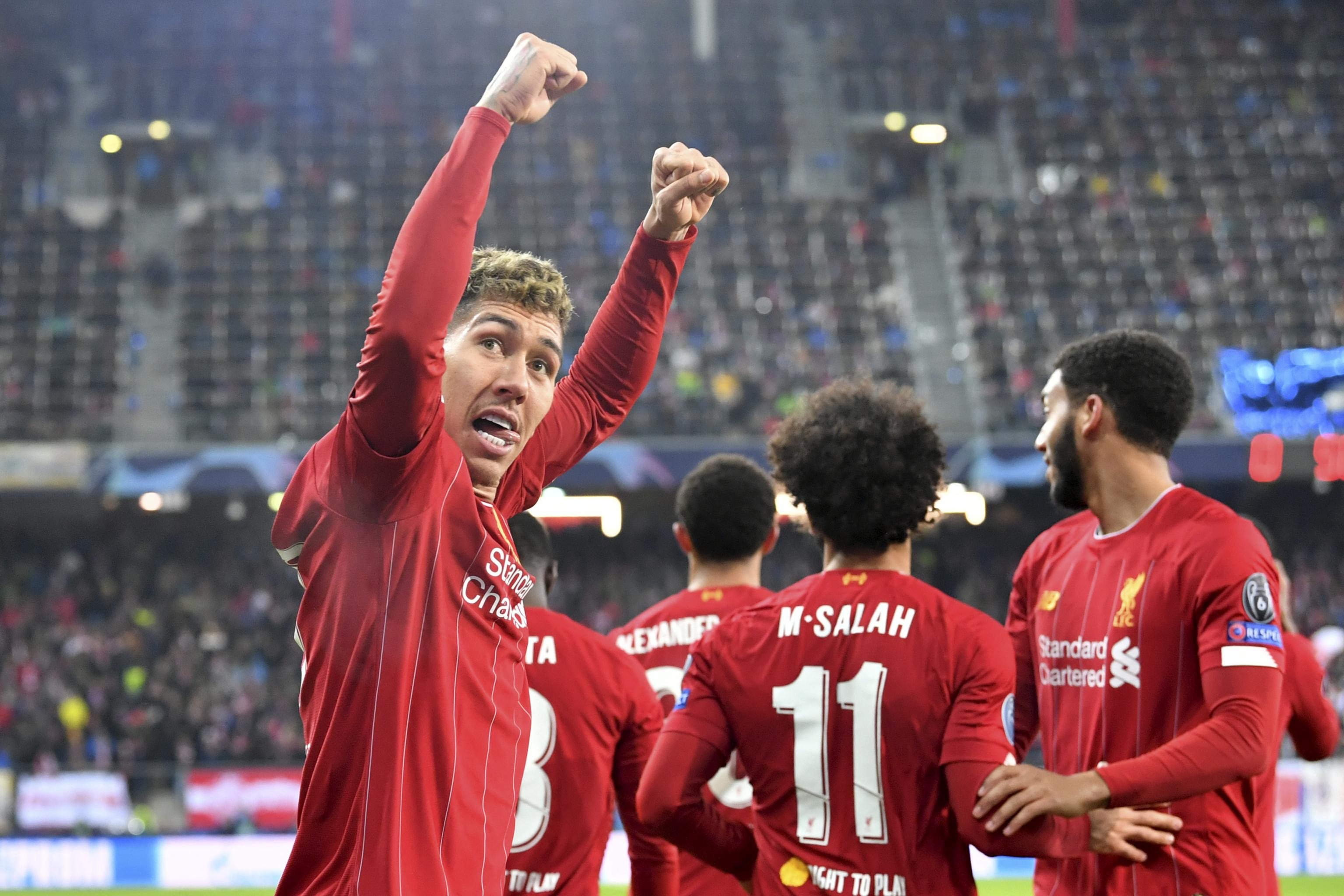 Uefa Champions And Europa League 2020 Round Of 16 Live Stream