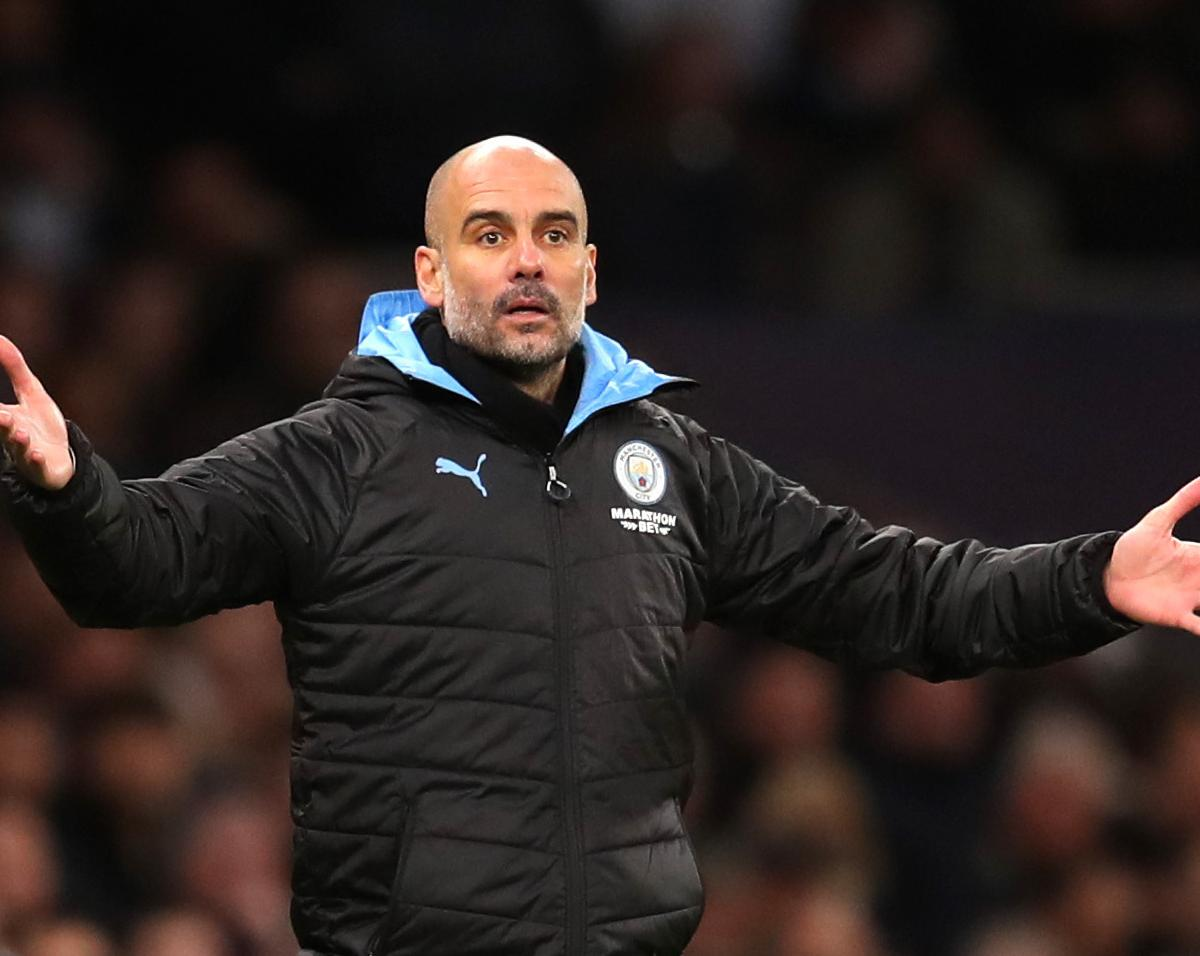 Manchester City Hit with 2-Season UCL Ban, €30M Fine over FFP Violation