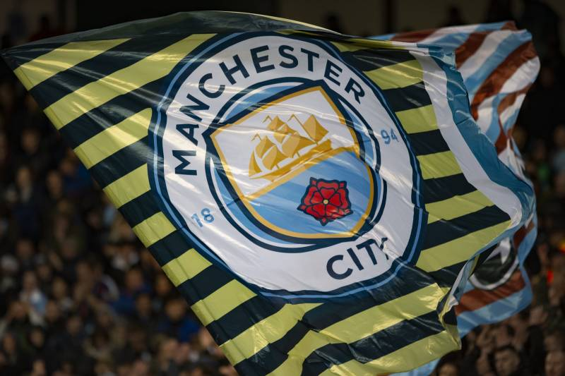 Image result for man city 2 year ban